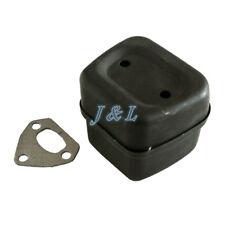 Muffler Kit Fits HUSQVARNA 36 41 136 137 141 142 Chainsaw