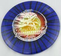 NEW Champion I-Dye Teebird3 166g Driver Innova Disc Golf Celestial Discs