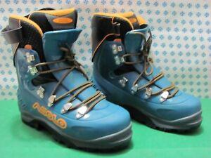 Boots Asolo Termoform Tongue Expedition Afs Super Soft Composit-Fiber N°41 / 5