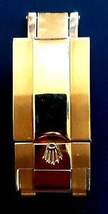 STAINLESS STEEL STRAP METAL SOLID BRACELET ROLEX.[FRAGMENT] 2