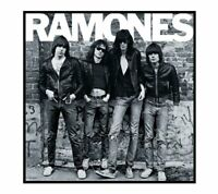 Ramones - Ramones: Expanded And Remastered [CD]