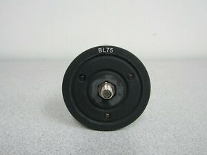 Benro BL75 75HB 75mm Half Ball Adapter