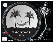 Technics Mibiza feutrine pour Platine DJ