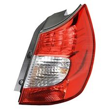 Rear Light: Tail Lamp Renault Scenic 2003 - > right | Hella 2sk 009 467-121