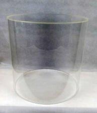 Clear Acrylic Drum Shell 16x16 Seamless 6mm thickness