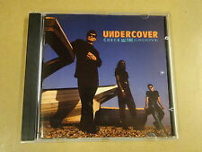CD / UNDERCOVER - CHECK OUT THE GROOVE