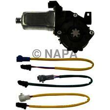 Power Window Motor-Supra NAPA/SOLUTIONS-NOE 6551965