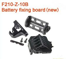 F17433 Walkera F210 RC Helicopter F210-Z-10B New Version Battery fixing board