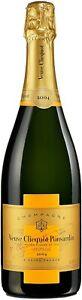 Veuve Clicquot Vintage Brut Champagne 2004 75 cl