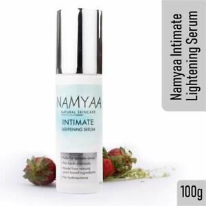 Namyaa Intimate Lightening Serum For Sensitive Skin Of Underarms And Bikini Area