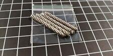 Brunhilde V4A Edelstahl Dochte /no Nachfluss Probleme/ Draht Stift steel wire