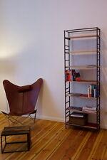 Design Regal Buchspanner klassisch im Stil der 60er Jahre von ADUS.design H218cm