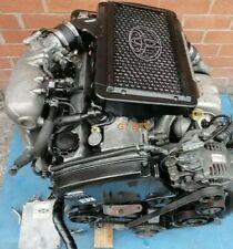 Toyota Celica Caldina 3SGTE Engine GT-T (ST215) 3S-GTE 256BHP 4Th Gen 45000 mile