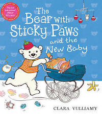 """""""VERY GOOD"""" The Bear with Sticky Paws: The Bear with Sticky Paws and the New Bab"""