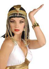 * Brazalete Pulsera Brazalete Serpiente Asp Egipcia Cleopatra para mujer vestido elegante adultos *