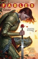 Fables, Vol. 20: Camelot (Fables) [New Book] Graphic Novel, Paperback, Award W