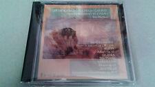 """TRIO WERTHER """"MUSICA ROMANTICA POUR A CLARINETTE «CD 13 TITRES"""