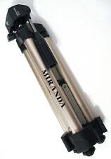 Miranda TP 25 Camera Tripod light weight and compact