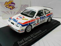 Minichamps 437898006 # FORD Sierra RS Cosworth Ypres Rally 1989 Droogmans 1:43