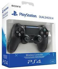 CONTROLLER SONY WIRELESS PS4 DUALSHOCK 4 PAD NERO PLAYSTATION 4 V2 JOYSTICK