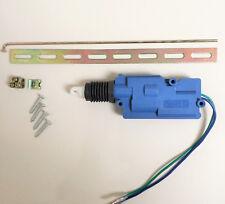 Heavy Duty & Slim Fit 2 Wire DOOR Lock CENTRAL LOCKING Slave Motor Solenoid