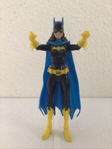 """DC Universe Classics Batman Legacy Edition Wave 2 Birds of Prey Batgirl DCUC 6"""""""