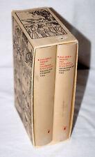 Boccaccio, Das Dekameron, Aufbau Verlag DDR, Büchergilde Gutenberg, 1985