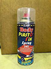 Plastic Primer Aerosol/Spraycan, Bumper Bar, Automotive Paint, Touch Up 400ml