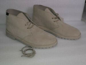 Clarks X BEAMS Mens Stone Desert Boot GTX UK10 NEW Unused RRP £165 SOLD OUT