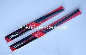 2013-2014 Subaru WRX STI Trico Exact Fit Beam Style Wiper Blades