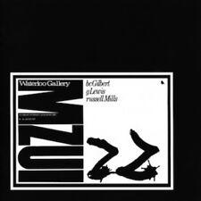 Bruce Gilbert - Mzui [New CD]