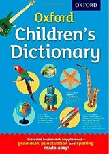 Oxford Dictionaries - Oxford Childrens Dictionary
