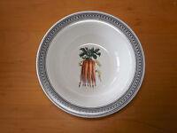 "Pfaltzgraff FARMERS MARKET Soup Cereal Bowl 7 3/8"" 3 designs 1 ea    5 available"