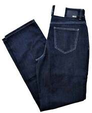 MAC Jeans  STELLA BASIC Blue Denim dunkel blau regular fit Gr.36 L30  NEU