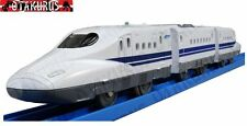 PLA-RAIL S-11 N700 Bullet Train Shinkansen With Sound By Tomy Trackmaster Japan