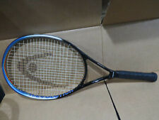 HEAD Titanium TI Evolution Supersize Tennis Racquet 4 3/8 Titanium Technology
