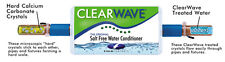 Field Controls 46100000 CW-125 Clearwave Water Conditioner For Hard Water