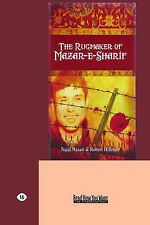 THE RUGMAKER OF MAZAR-E-SHARIF (EasyRead Large Edition) by Najaf Mazari