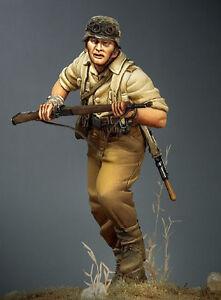 Pegaso Platoon German Panzergrenadier Figure Italy-North Africa, 1943-44 PT002