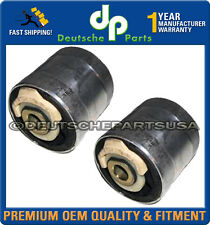 LINCOLN LS V6 V8 LEFT + RIGHT FRONT LOWER CONTROL ARM ARMS BUSHING BUSHINGS SET