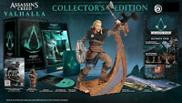 Assassin's Creed VALHALLA Collectors Edition - PS4 Playstation 4 - PRE ORDER
