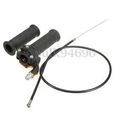 47 49cc Mini Bike ATV Quad Pocket Pit Dirt Twist Throttle Accelerator Grip Cable