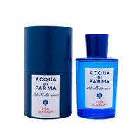 Acqua di Parma Blu Mediterraneo Fico di Amalfi 3.4 oz EDT Unisex New in Box