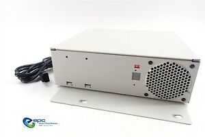 E200-05 Integrated Fiery Color Server for Xerox Color C60 Printer w/ 500GB HDD