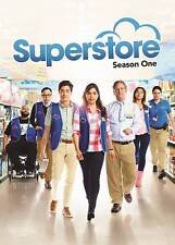 Superstore: First Season 1 One (DVD, 2016, 2-Disc Set)