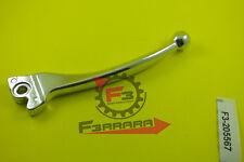 F3-205567 Leva freno per Piaggio Vespa PX tutte con freno a Disco CROMATA
