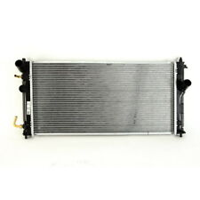Kühler, Motorkühlung NISSENS 64822