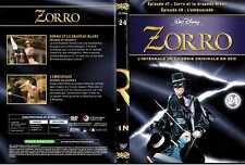 DVD Zorro 24 | Disney | Serie TV | Lemaus