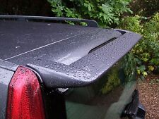 Volvo V70/XC70 Mk2 Rear Boot Tailgate Roof Spoiler/Wing 2001-2007 - Brand New!