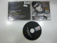 Bon Jovi CD Single Europe One Wild Night